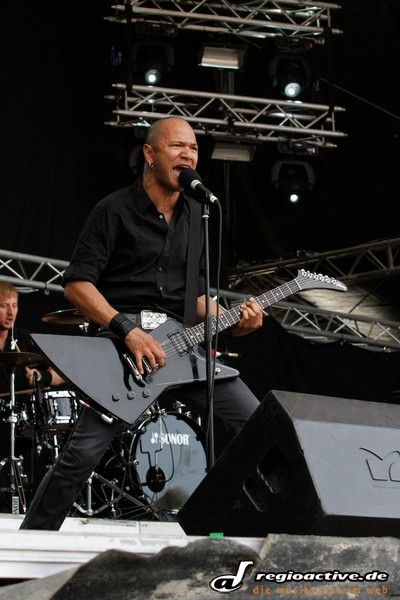 Danko Jones (live in St. Wendel, 2010)