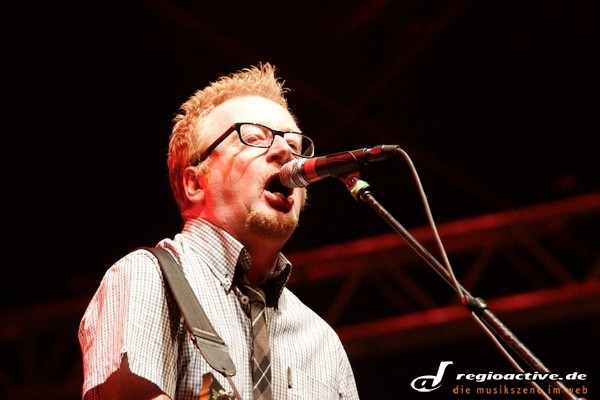 flogging molly, suicidal tendencies, killswitch engage - Rock Am Bach 2010 in St. Wendel: Festivalfotos (III)